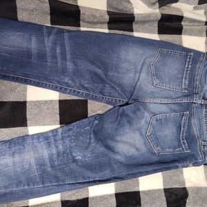 Maurices Jeans - Size medium-R,  high-rise, Maurice's Jeans